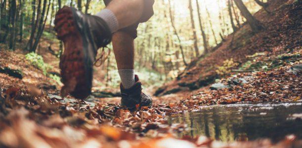 Защитни обувки за спорт, туризъм и свободно време